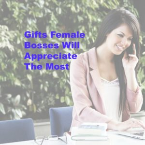 gifts female bosses