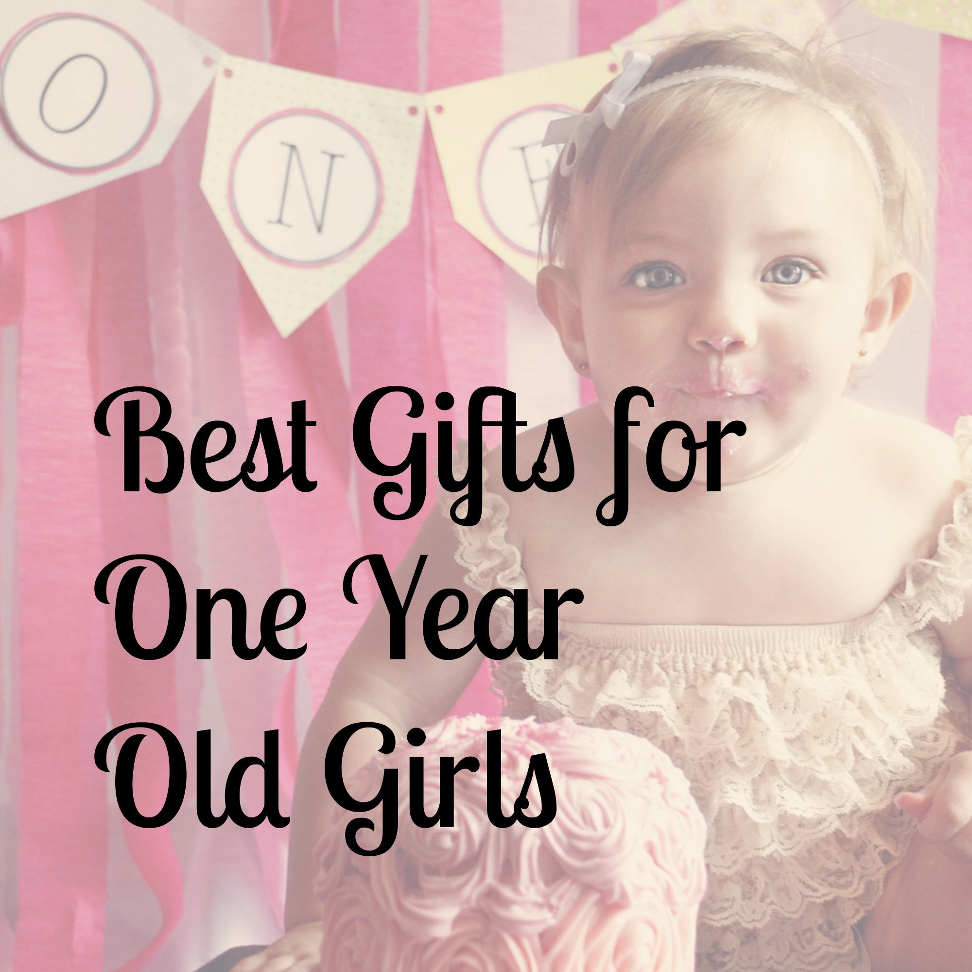 The Best Gifts for e Year Old Girls Approved by Grandma